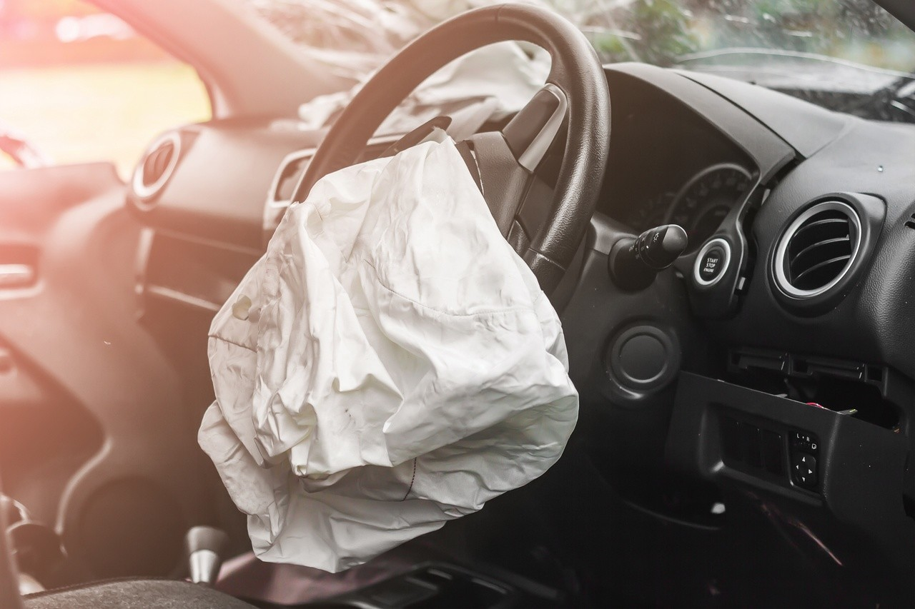 Marcas afectadas por airbags defectuosos
